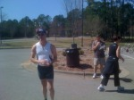 Cary Duathlon photo