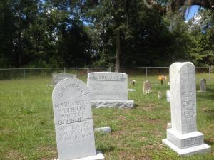 Breland Cemetery 2
