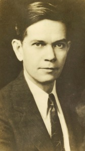 This photo was taken in 1936, when Robert M. Breland was 47 years old.