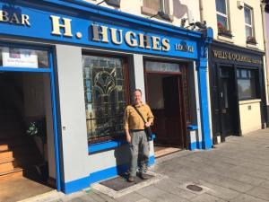 h.hughes